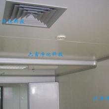 供应江门食品厂彩钢板装修