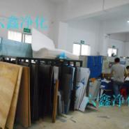 广东规模最大的彩钢板装修厂家图片