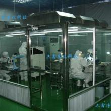 供应广西无尘车间建造,广西彩钢板装修,广西万级实验室 广西无尘车间装修公司图片
