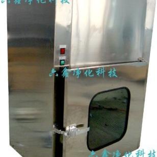 番禺净化设备制造企业风淋室厂图片