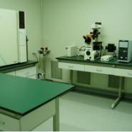广州10万级无菌实验室图片