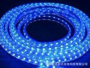 供应LED5050贴片灯条图片