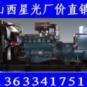 13633417518安全系数高的星光大宇发电机组