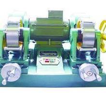 江都新真威试验机械有限公司生产的双头磨片机