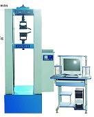 供应电子万能试验机(金属材料)