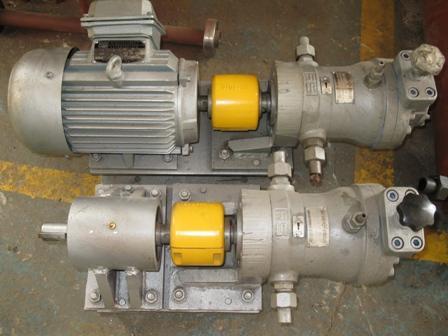 芜湖齿轮泵液压油泵厂家图片