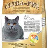 成猫猫粮图片