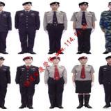 泉州保安服,新款保安服,晋江保安用品,定做工作服,制服