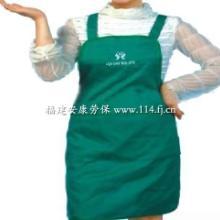 泉州广告围裙定做,围裙印刷刺绣,防水围裙,棉布围裙,涤纶围裙,无纺布批发
