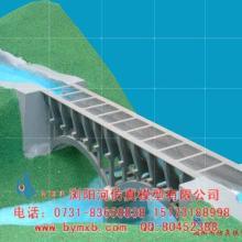 供应废水处理教学模型