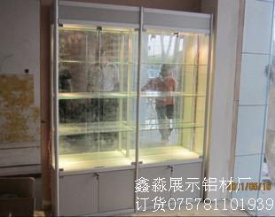 货柜展示架制作工厂钛合金铝材销售