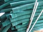 专业生产钢化炉专用阻燃风管图片