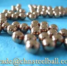 供应碳钢球导电钢珠研磨抛光钢珠