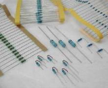 供应3W金属膜电阻