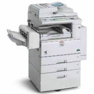 广州批发供应理光中速黑白二手数码复印机1027、2027