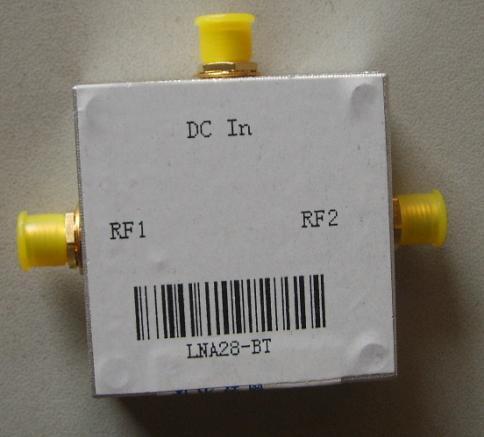 对讲机信号放大器图片