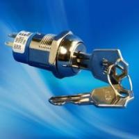 供应D19台湾JTIC电子锁S215