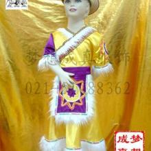 供应上海专业供应少数民族服装