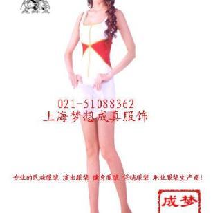 广告促销服图片
