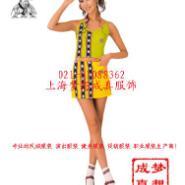 女式促销服图片