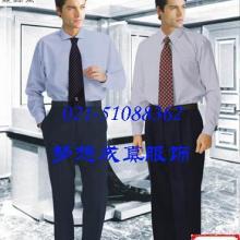 MXCZ职业衬衫 职业西服 职业套装定做图片
