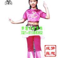 幼儿园六一舞蹈服装民族服装图片