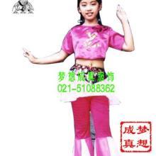 供应幼儿园六一舞蹈服装民族服装