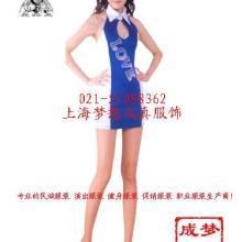 MXCZ上海展销会男女广告促销服定做批发