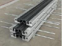 伸缩量0-80MM单缝式异型钢GQF-C型(Z型,F型L型)伸缩装置批发