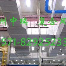 供應涂鍍鋼板酚醛復合風管圖片