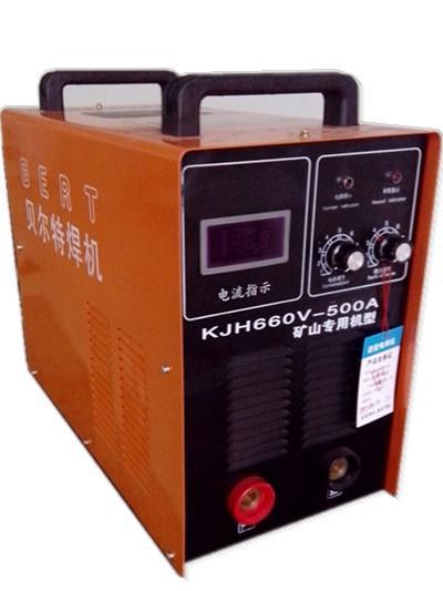 JH 315A交流电焊机 山东交流电焊机价格图片