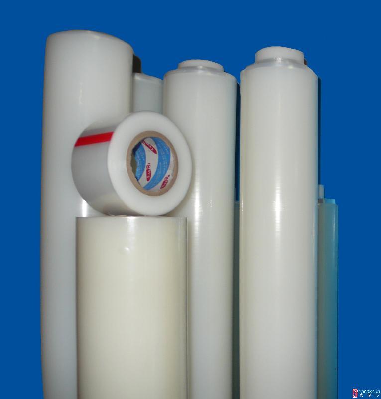 供应PE保护膜产品系列