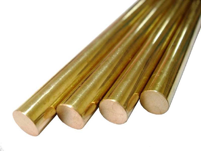黄铜棒材质h59黄铜棒