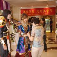 上海舞台服装酒吧演出服沈阳同步图片