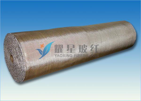 供应玻璃纤维钢丝增强布