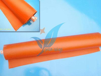 供应双面硅胶玻纤布