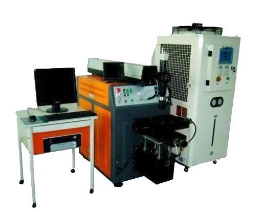 供应深圳小孔激光加工设备,小孔激光钻孔厂家,激光打小孔0.01MM
