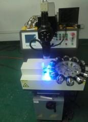 供应深圳AW400激光焊接机 三维立体焊接机 激光自动加工设备