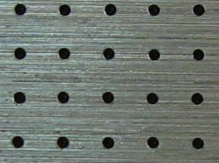 供应布吉激光打孔,布吉激光打孔加工,激光打不锈钢微小孔
