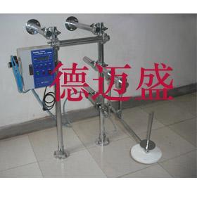 儿童自行车车架前叉组合件落试验机图片