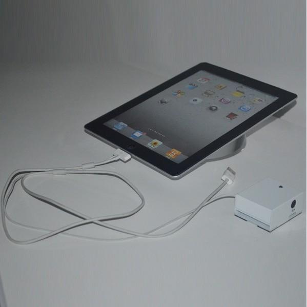 供应平板电脑充电报警器/ipad报警器/平板电脑充电防盗器