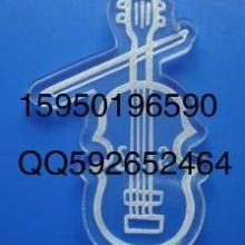 供应小提琴小礼品激光雕刻切割加工