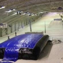 供应充气滑雪包