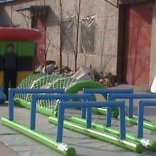 供应充气体育竞技类玩具
