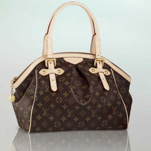 lv生产_LV包包如何生产的Dior香水又是如何制作的