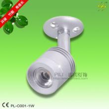 供应LED珠宝灯配件/LED珠宝灯外壳配件