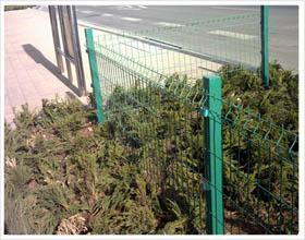 市政防护网