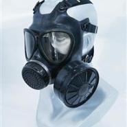 NBC核生化FMJ05防毒面具图片