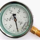 供应燃气高压压力表