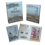 山东民间艺术剪纸册图片